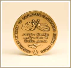 ASLA Design Medal Award
